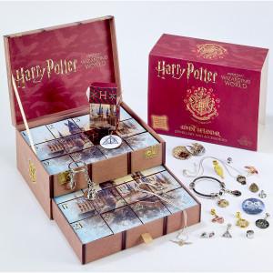 Harry Potter - Adventní Kalendář šperků