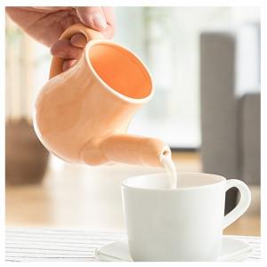 Konvice na mléko - penis