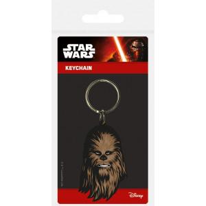 Star Wars - kľúčenka Chewbacca