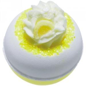 Koupelová bomba - citrus