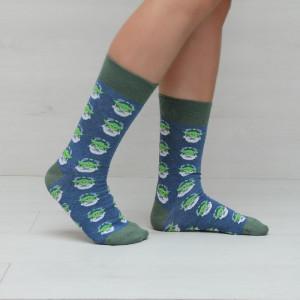 Mandalorian - ponožky M/L
