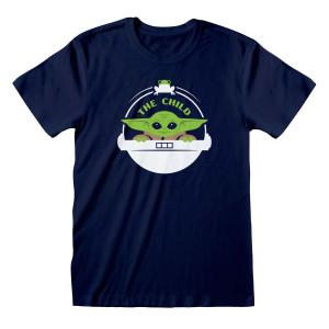 Mandalorian - tričko dítěte
