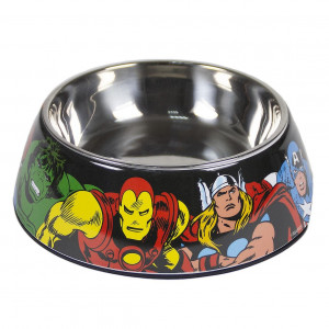 Marvel - miska pro pejska Avengers