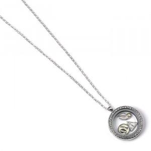 Harry Potter - náhrdelník s talismany