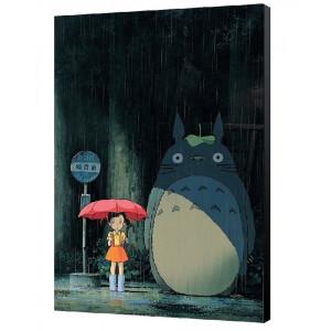 My Neighbor Totoro - WoodArt