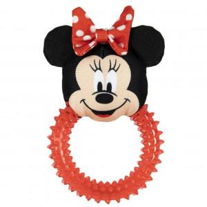 Mickey Mouse - okrúhla hračka pre psíka - Minnie
