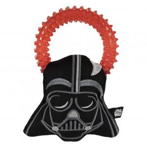 Star Wars - okrúhla hračka pre psíka - Darth Vader