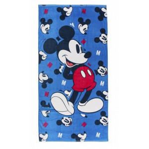 Mickey Mouse - osuška retro Mickey