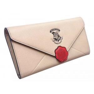 Harry Potter - peněženka Dopis z Bradavic