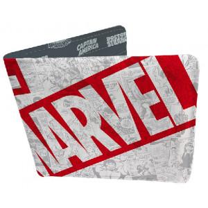 Marvel - peněženka