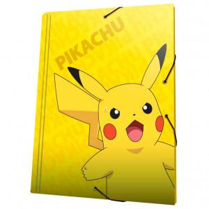 Pokémon - Pikachu pořadač