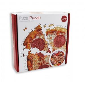 Puzzle - pizza - 500