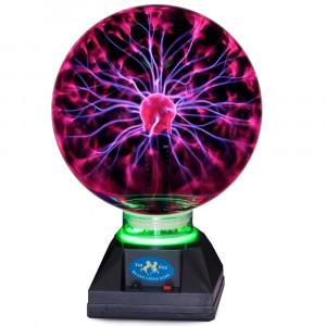 USB Plasma Ball - XXL plazmová koule