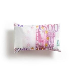Polštář 500 Eur