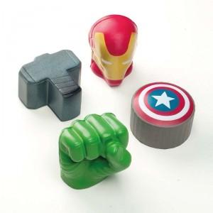 Avengers - antistresové pomůcky