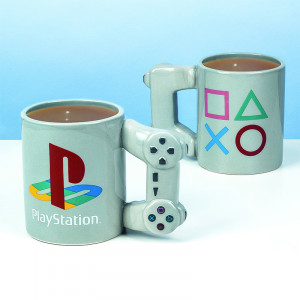 Sony Playstation - hrnek