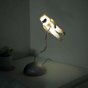 Astronaut - lampa