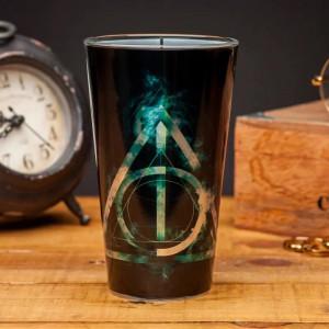 Harry Potter - pohár Relikvie smrti