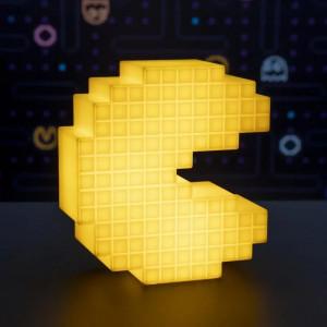 Pac-Man - lampa Pac