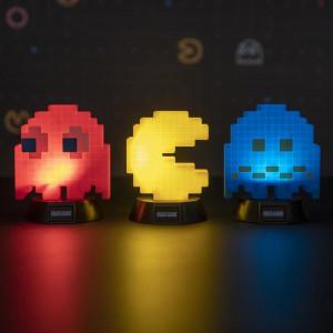 ICONS Pac-Man