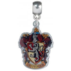 Harry Potter - přívěsek na náramek Nebelvír