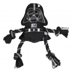 Star Wars - preťahovadlo pre psíka Darth Vader