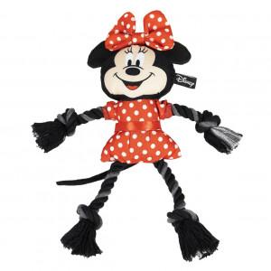 Mickey Mouse - preťahovadlo pre psíka Minnie