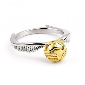 Harry Potter - prsten Zlatá střela