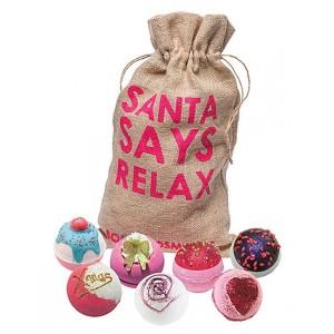 Koupelová sada - Vánoční relax