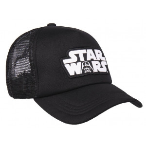 Star Wars - síťovaná kšiltovka Darth Vader