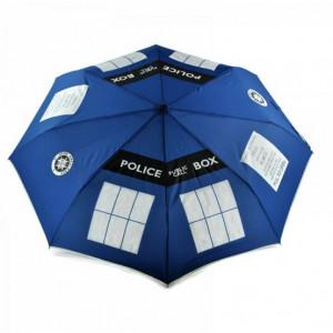 Dr. Who - Deštník Tardis