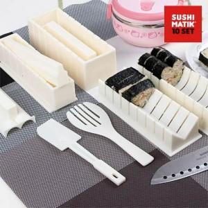 Sada na prípravu sushi