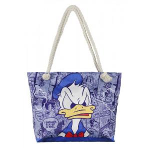 Kačer Donald - plážová taška