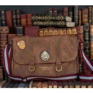 Harry Potter - kabelka Rokfort DELUXE