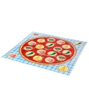 Zamotaná pizza hra pre deti