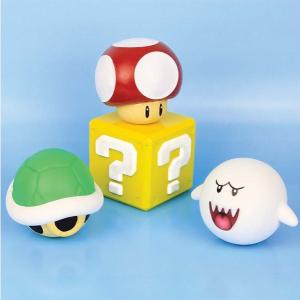 Super Mario Antistres