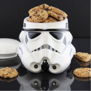 Stormtrooper - nádoba na cookies