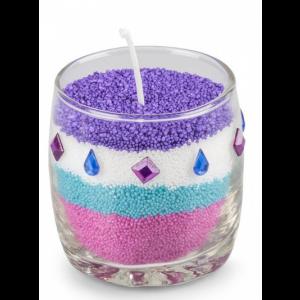 Sada na výrobu svíček