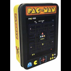 Pac-Man hrací karty
