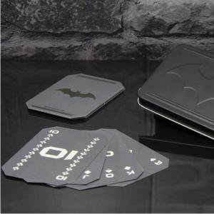 Batman hrací karty