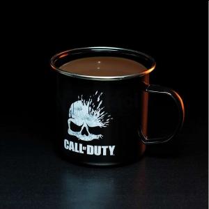 Call of Duty - hrnek