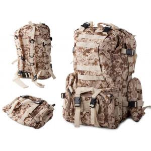 Vojenský batoh 45L