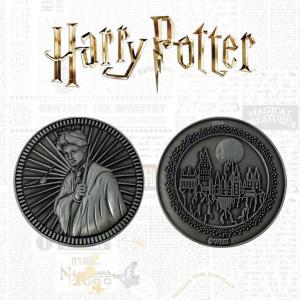 Harry Potter - sběratelská mince Harry