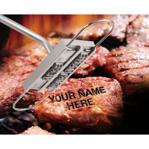 BBQ značkovač masa