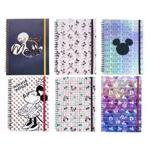 Mickey Mouse - poznámkový sešit
