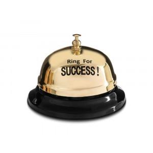 Zvonek pro úspěch