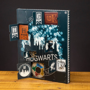 Harry Potter - Calendar cu cadouri Advent