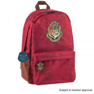 Harry Potter - Rucsac cu blazonul Hogwarts